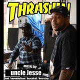 Uncle Jesse - Thrashin' Moombahton Mix