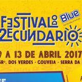 Festival do Secundário em  Gouveia. Lembramos a entrevista da organização Mauro Gonçalves URBAN FUN