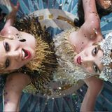Feathers and Pearls_A live mix from the Mansion