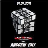 Andrew Buy @ Dj Power 06.19.11 on Radio PlayStudio (partial - no spot version)