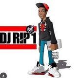 DJ RIP'1 - Turntable Expressions (Turntablism, Old School Hip Hop, Breaks)