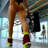 Move it or Lose it (DJ Frank Grymes)