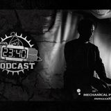 Mechanical Pressure - 23_40 Podcast#018
