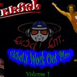 EkSeL's Workout Plan Vol. 1 (2007)