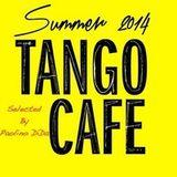 Summer Tango Cafè 2014