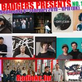 Band of Badgers Presents #126 #RKC 112