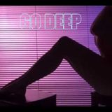 Go Deep 008 - IN DEEP WE TRUST - January 2015 WEEK 4 - Immoral Music - Harry The Greek Costas-DWR