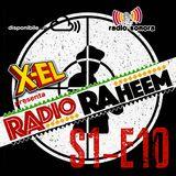 Radio Raheem S1-E10 Biography#3 Public Enemy  (1 Giugno 2017)