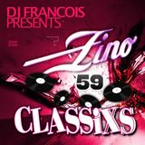 zino 59 mixed by dj francois