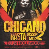 CHICANO - RASTA RAP MIX
