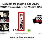Crowdfunding - 04.06.2015