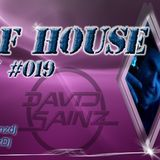 Sons of House RadioShow #019 by David Sainz