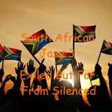 South African Jazz 3 - Exiled but far from Silenced