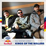 Kings of the Rollers all show long in the Kingdom of Drum & Bass