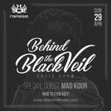 Behind The Black Veil #050 - Nemesis With Mad Kour