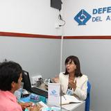 Defensora del Asegurado atendió las quejas y consultas de los oyentes (Nacional) (27-11-2014)