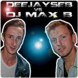 PODCAST #31 | DEEJAYSEB vs. DJ MAX B | ELECTRO/HOUSE SESSION ! (July 2012)