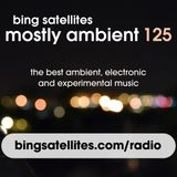 Mostly Ambient 125