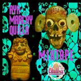 Aya Marcay Quilla Mixtape - Tropicana Psychedelic Edition