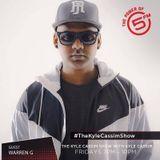 DJ Warren G - 5fm Classic House Ep1