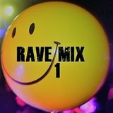 OLD SCHOOL RAVE MIX 1