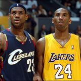 TheFanalystPodcast - #5 - Kobe v LeBron, Bulls, Nate Robinson seeks NFL Tryouts, Spurs