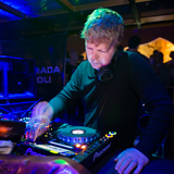 John Digweed Vibes - August 2014