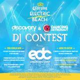 Cam Colston - Discovery Project: Corona Electric Beach EDC Orlando 2017