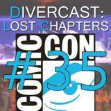 (DLC) Ep.35: Surviving SDCC 2K17