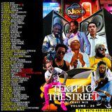 DJ ROY TEK IT TO THE STREET DANCEHALL MIX VOL.20