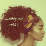 monthly mix vol.24