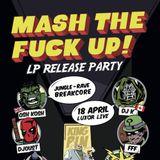 DJ K - MTFU! Promo Mix