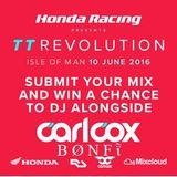 Honda TT Revolution 2016 @  B Ø N F ῗ