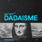Mixtape for Mtrpl Mag