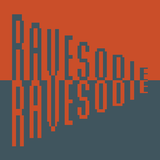 Mix @ RAVESODIE #4 (Special 88-94 stuffs) - Lyon -  15 .01. 2016