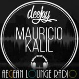 Mauricio Kalil and Lady Vera on Aegean Lounge Radio #004