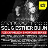 Steve Ward Presents: Chameleon Radio ADE Series FT SQL & Esther Duijn