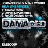 Jordan Suckley & Paul Webster – HELP!