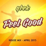 qbek - feel good - april 2015