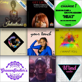 Wind Radio August Groovefinder Soulful House Mix 15/8/18