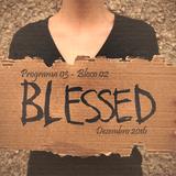 DJ ROB Sarah - BlessedBeat Rádio - pr03 - 02 - - 12-2016