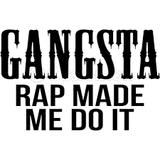 Evolution Of Gangsta Rap 1985-1997 Pt 2