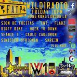 F.A.T.P HIP HOP SHOW UK s3 e42 UNDERGROUND RADIO