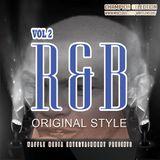 R&B Original Vol 2 - chuck melody