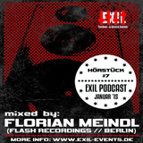 Florian Meindl DJ-Mix Podcast for EXIL Events 2015
