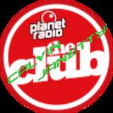 Calvin Janetty @ Planet Radio The Club 23.01.16
