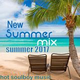 new summer music