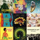 Radio Mukambo 282 - Top 30 albums of 2016 (15 to 1)