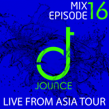 Mix Episode 16 - March 14, 2015 LIVE from ASIA 2015 - Lido Star Nightclub - Malaysia