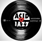 salalondon JustVinyl 10. Love AcidJazz